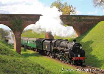 The Bluebell Railway hopes to get back on track after Covid-19 shutdown