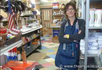 Coronavirus: Brighton shopkeepers mixed on reopening stores