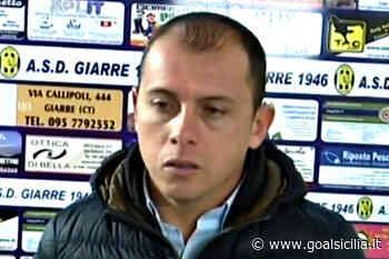 """Giarre, Nirelli: """"Puntiamo al ripescaggio in serie D, siamo l'unico club siciliano che ha vinto un titolo sul campo"""" - GoalSicilia.it"""