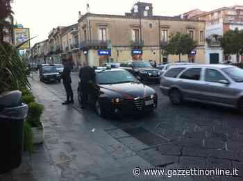 Giarre, controlli dei carabinieri sul territorio: 5 denunciati - Gazzettinonline