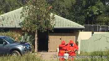 Disgusting pictures: Inside suburban drug labs - Gympie Times