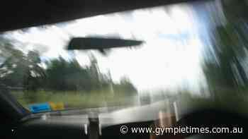 17yo clocked at 140km/h on Gympie region road - Gympie Times