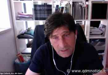 JESI / Ugo Coltorti: «I parchi per le società sportive» - QDM Notizie