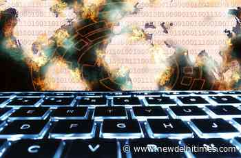 Cyber crime in India: COVID19 - New Delhi Times