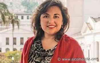 Concejala de Quito que dio positivo para coronavirus criticó funcionamiento de la línea 171