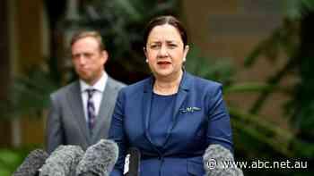 Queensland man dies with coronavirus, youngest victim in Australia - ABC News