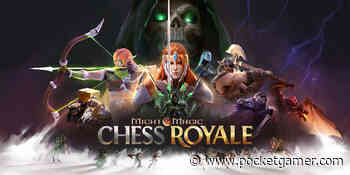 Might & Magic: Chess Royale's major Heroes Reborn update is now live - Pocket Gamer