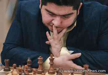 Six Iranians to Participate at Online Asian Junior Chess C'ship - Tasnim News Agency