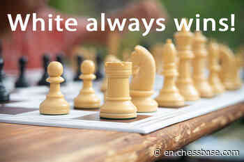 Philosophical Riddles for Chess Players - Chessbase News