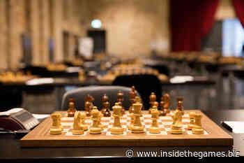 "World Youth Chess Championships in Romania postponed to ""later date"" - Insidethegames.biz"