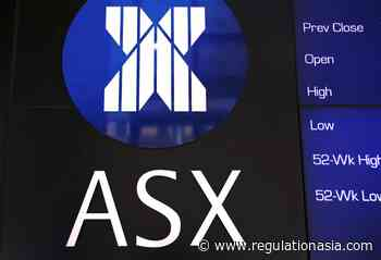 ASX Response on Tranche 1 Rules Changes for CHESS Replacement - Regulation Asia