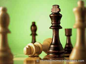 European online chess championship: Over 80 players disqualified for violating fair play rules - Ahmedabad Mirror