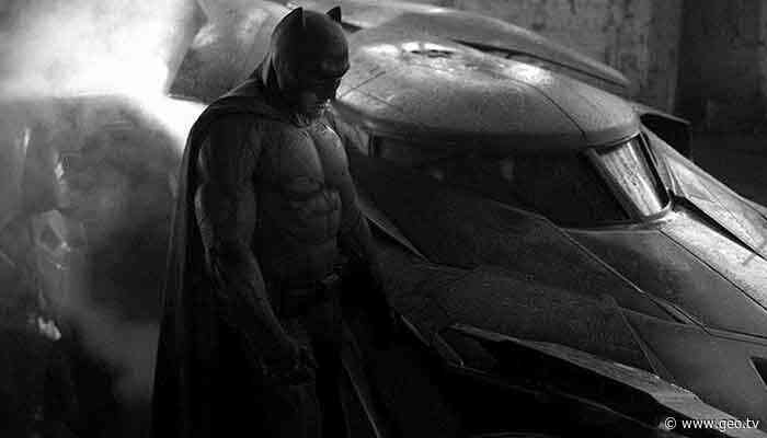 Ben Affleck returning as Batman? - Geo News
