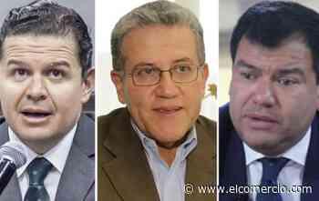 Asamblea Nacional relega el debate de las leyes anticorrupción