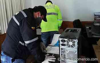 179 contratos de emergencia están bajo investigación