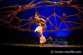 Canada. Le Québec vole au secours du Cirque du Soleil - maville.com