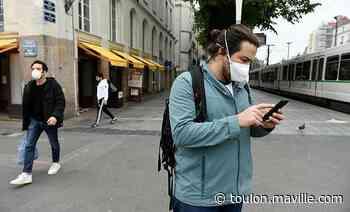 StopCovid. La Cnil donne son feu vert au traçage de contacts - maville.com