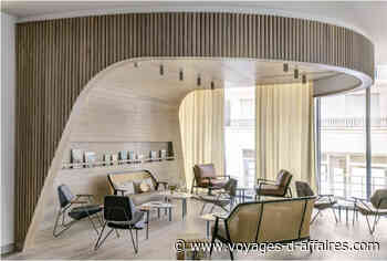 La marque Okko Hotels s'installe en plein coeur de Toulon - Voyages d'Affaires