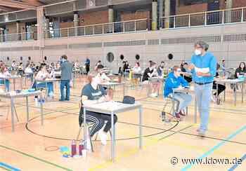 Neutraubling/Lappersdorf: Abitur: Froh, dass es endlich losgeht - Donau-Post