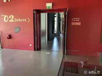 Jura. A Moirans-en-Montagne, le musée du jouet se prépare pour sa réouverture au public le 10 juin - actu.fr