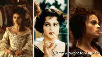 Happy Birthday Helena Bonham Carter! Favorite HBC Performance? - AwardsCircuit.com