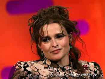 Helena Bonham Carter discusses her difficulties working with Tim Burton - Aberdeen Evening Express