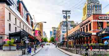 City of Vancouver to launch expedited application process for patio permits | Dished - Daily Hive