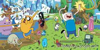 Adventure Time returns on HBO Max: 6 reasons you don't want to miss it     - CNET