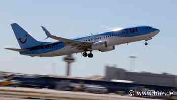 Aufhebung der Reisewarnung lässt Tui-Aktie abheben