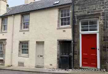 Banff listed building renovation project completed - Grampian Online
