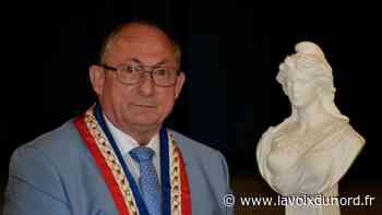 Roost-Warendin : Lionel Courdavault entame un nouveau mandat - La Voix du Nord