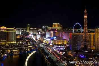 Nevada governor green-lights June 4 reopening of casinos; Las Vegas gets ready