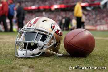 5/26: NFL Trade Rumors- NFC Notes: 49ers, Rams, Saints