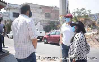 Jojutla tendrá obras del PMU - El Sol de Cuernavaca