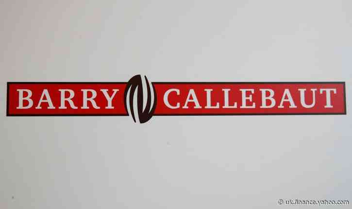 Swiss chocolate maker Barry Callebaut buys Australia's GKC Foods