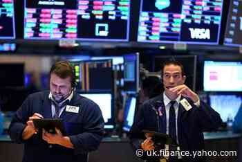 FTSE-100 set to rise despite falls on Asian markets on Hong Kong unrest worries