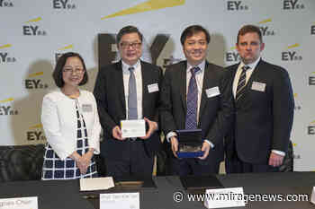 HKUST Becomes First University in Asia-Pacific Associated with EY Tax Lab - Mirage News