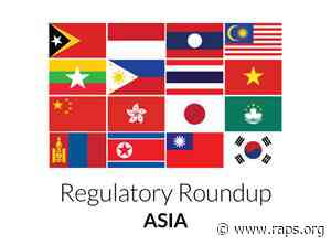Asia Regulatory Roundup: India acts to stop hoarding of N95 masks, prevent gouging - Regulatory Focus