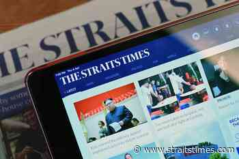 Will China sacrifice green goal for economy?, East Asia News & Top Stories - The Straits Times