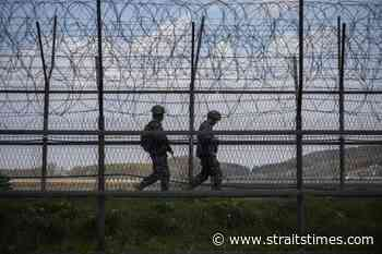 UN says both Koreas broke armistice in DMZ shooting - The Straits Times