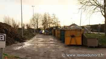 Flandre: l'accueil dans les déchetteries du SIROM ouvert mais restreint - La Voix du Nord