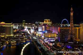Nevada governor green-lights June 4 reopening of casinos; Las Vegas gets ready