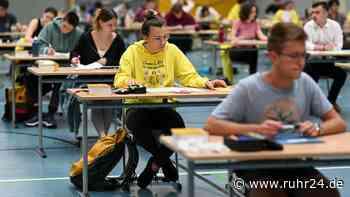 Coronavirus/NRW: 250 Schüler in Quarantäne + Kontaktverbot vor Verlängerung   NRW - Dortmund24