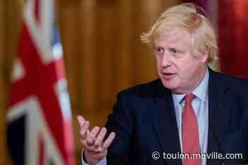 Le Royaume-Uni prévoit de rouvrir les commerces en juin - maville.com