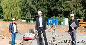 Neues Gebäude für Vitos Herborn - Mittelhessen