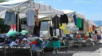 Vico del Gargano, niente mercato giovedì 28 maggio - Il Resto del Gargano