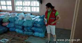 DSWD provides needs of sugar migrants in Antique - pna.gov.ph