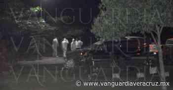 Fallece persona y la sepultan la noche de este martes Tlapacoyan - Vanguardia de Veracruz