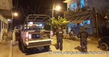 ¡Amenazaba con privarse de la vida, en Tlapacoyan! - Vanguardia de Veracruz