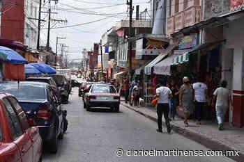 Embarazadas, niños y adultos mayores no ingresarán a mercados de Tlapacoyan - Diario el Martinense